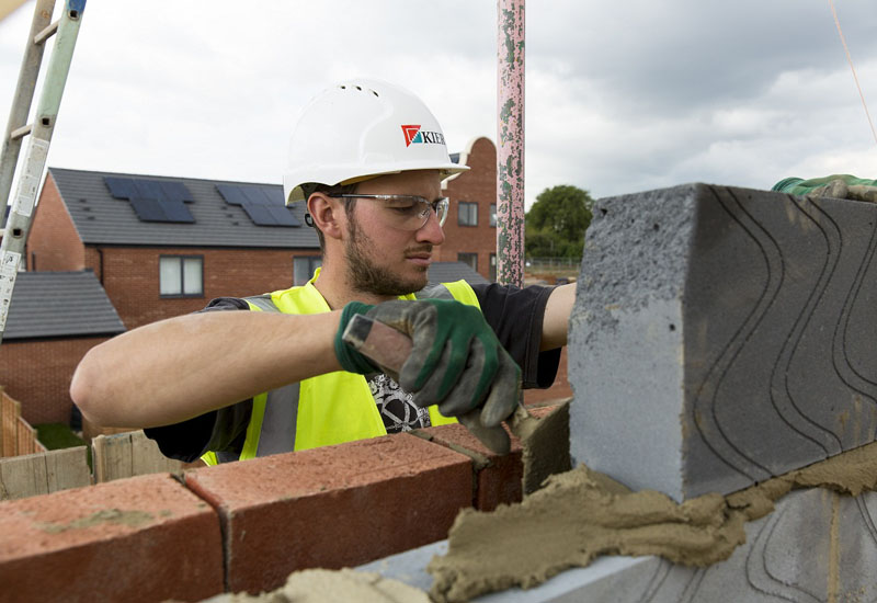 Kier Living earmarks three Yorkshire sites for new developments