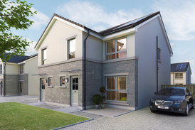 Second phase releasing soon at Summerston
