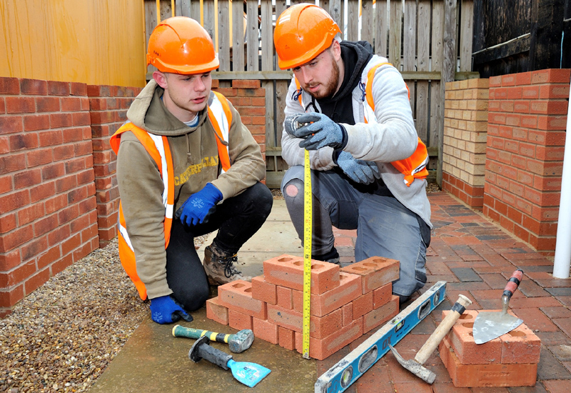 William Davis Homes commences 'apprentice' roadshow