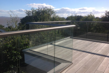 The rise of the hybrid balcony system