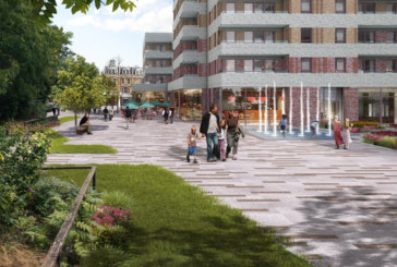 Countryside selected by Bromley Council to build 380 new homes