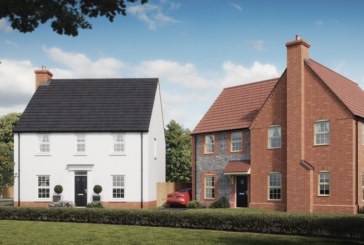Lovell to bring 213 new homes to Holt in north Norfolk