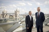 London Mayor strikes deal for 20,000 new homes
