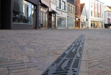Bespoke grating design solutions from ACO