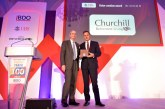 Value creation award for Churchill