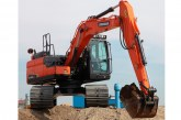 Doosan Bobcat launches new High Track Excavators
