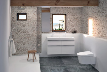 Geberit's new premium bathroom brand