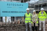 Autograph Homes launches with two sites in Bristol