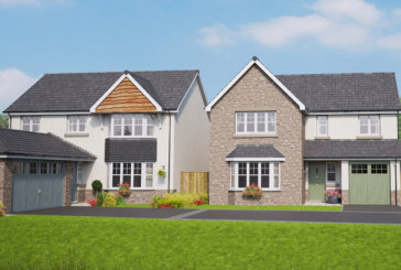Macbryde Homes to construct 156 homes in Abergele
