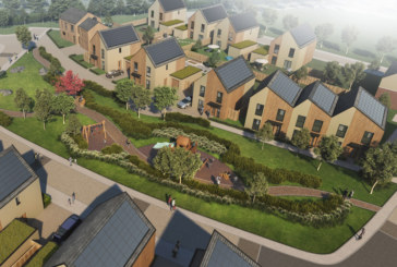 Crest Nicholson and A2 Dominion unveil £80 million Eco-home joint venture