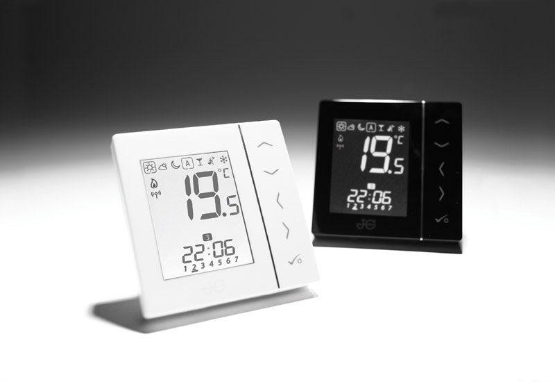 Unlocking the full potential of heating controls