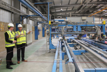 Knauf Insulation launches automated system for off-site construction