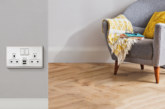 Dimensions range of screwless wiring devices launched by MK Electric