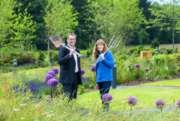 Stewart Milne Group launches new gardens campaign