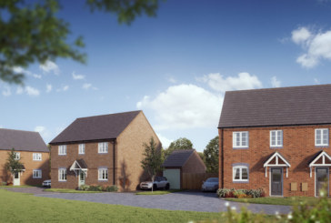 Walton Homes announces new development in Tamworth