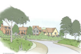 Countryside sell 55 units at St Michael's Hurst to Clarion Housing Group