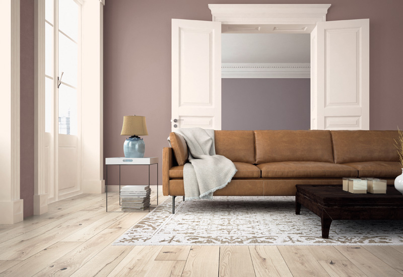 dulux colour of the year 2018 heart wood modern designer