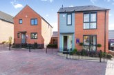 Peter James Homes unveils two showhomes at its latest development