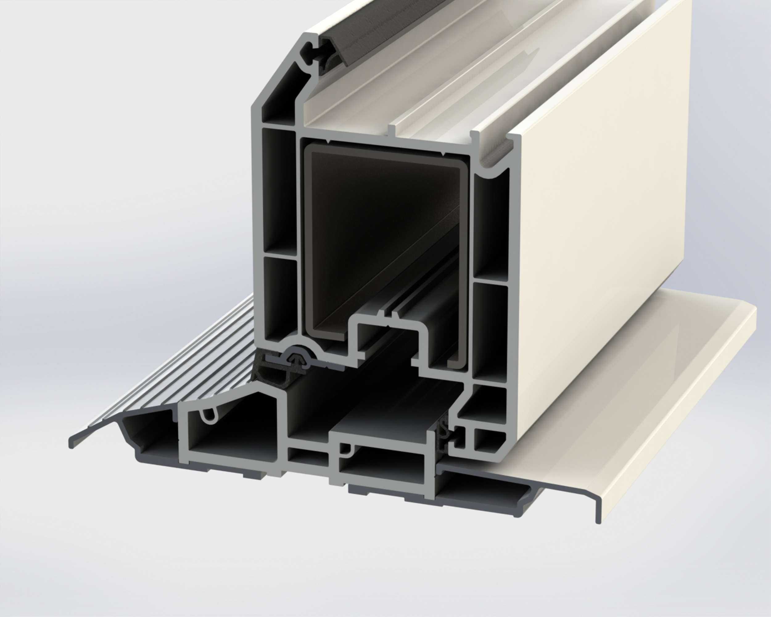 Eurocell introduces lower PVC-U threshold