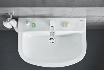 GROHE launches new ceramics range