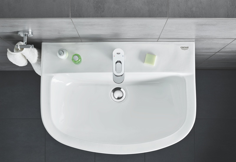 GROHE launches new ceramics range · PHPD Online