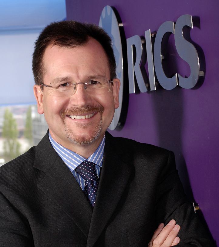 "RICS: Construction Sector Deal ""a major step forward"""