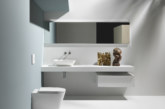 Rethinking bathroom design