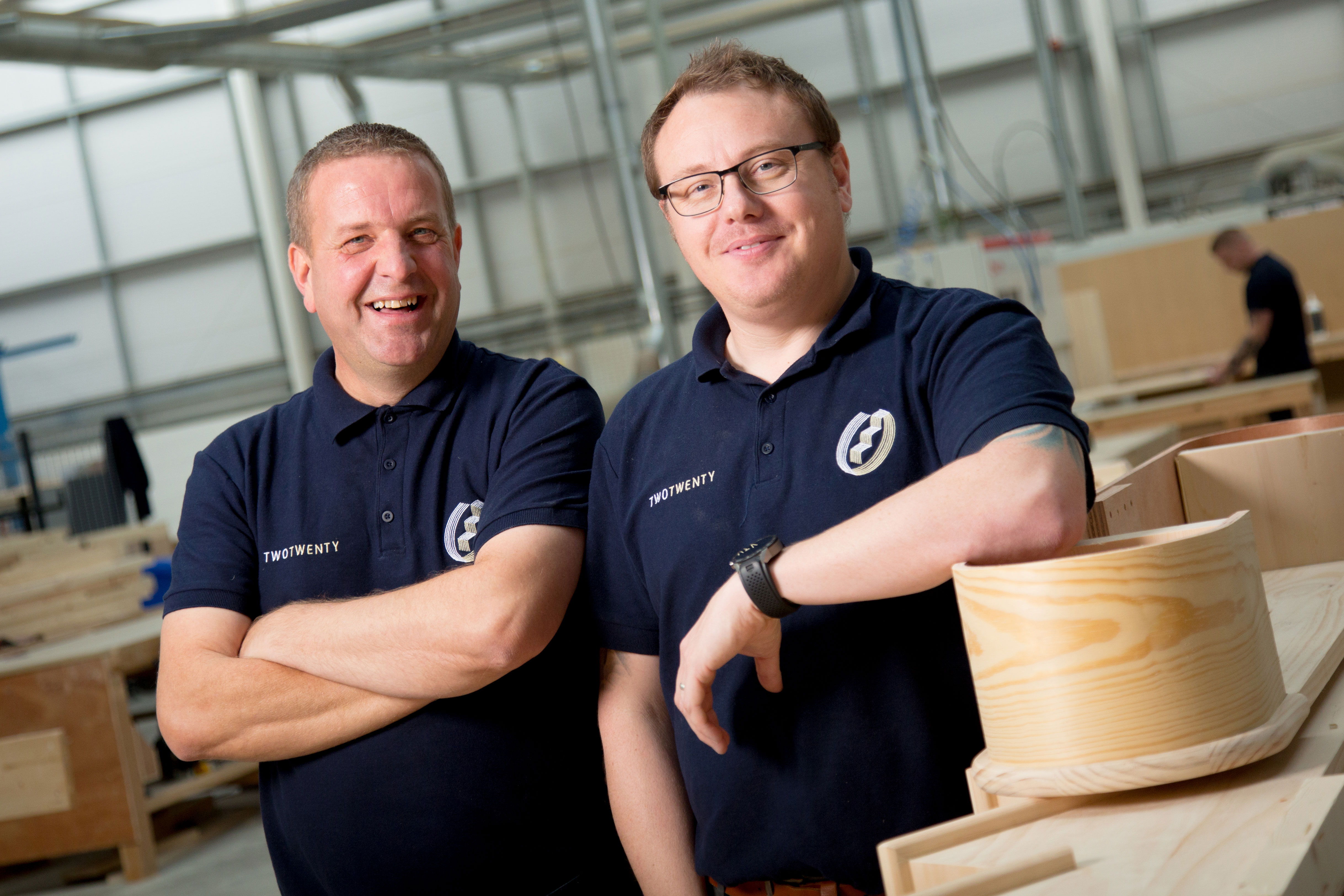 New senior management appointments for stair supplier