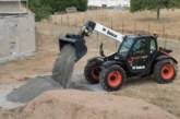 Bobcat launches new TL30.70 telehandler