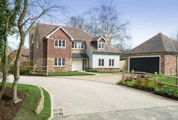 The UK's downsizing boom