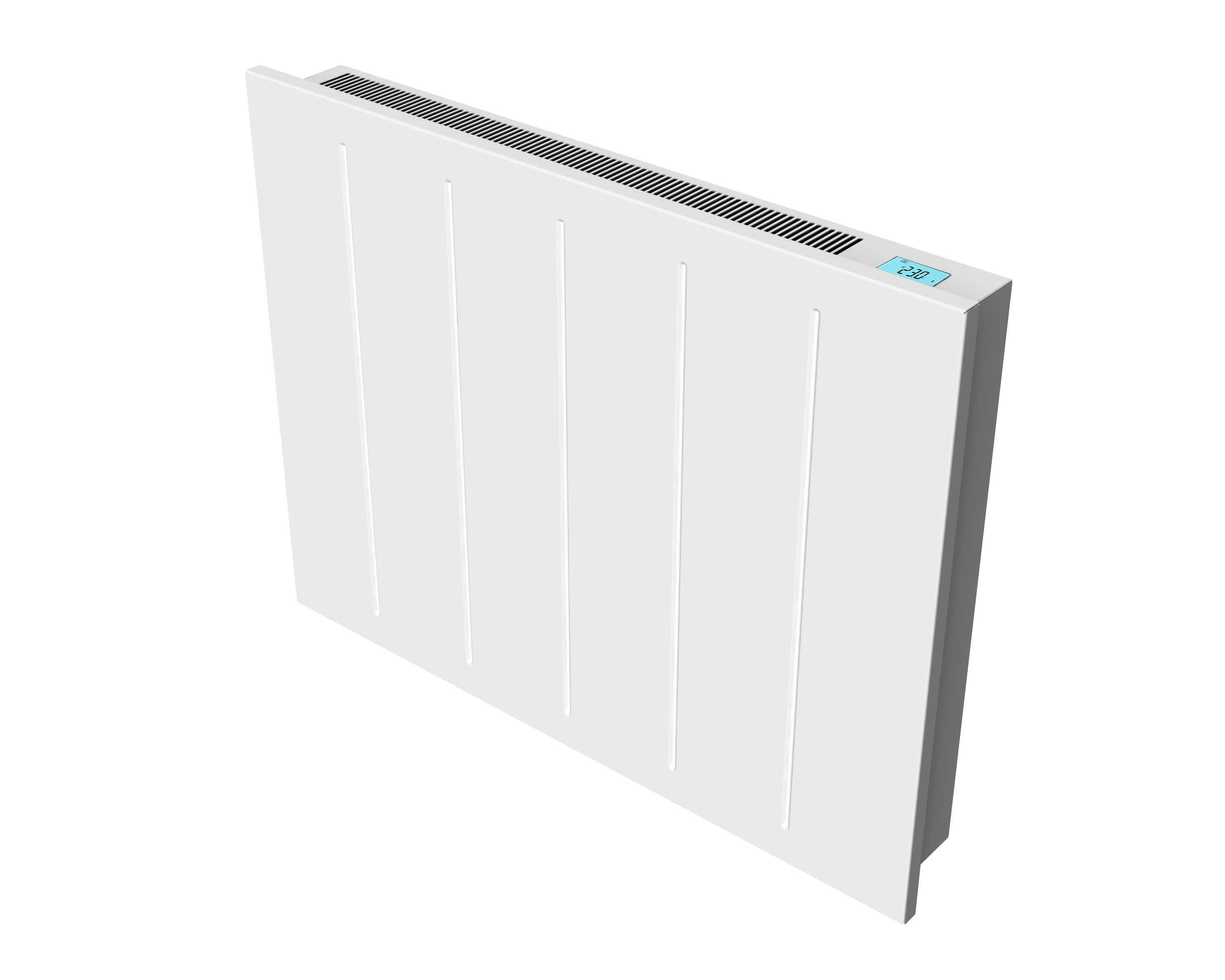 Electrorad introduces new smart panel heaters