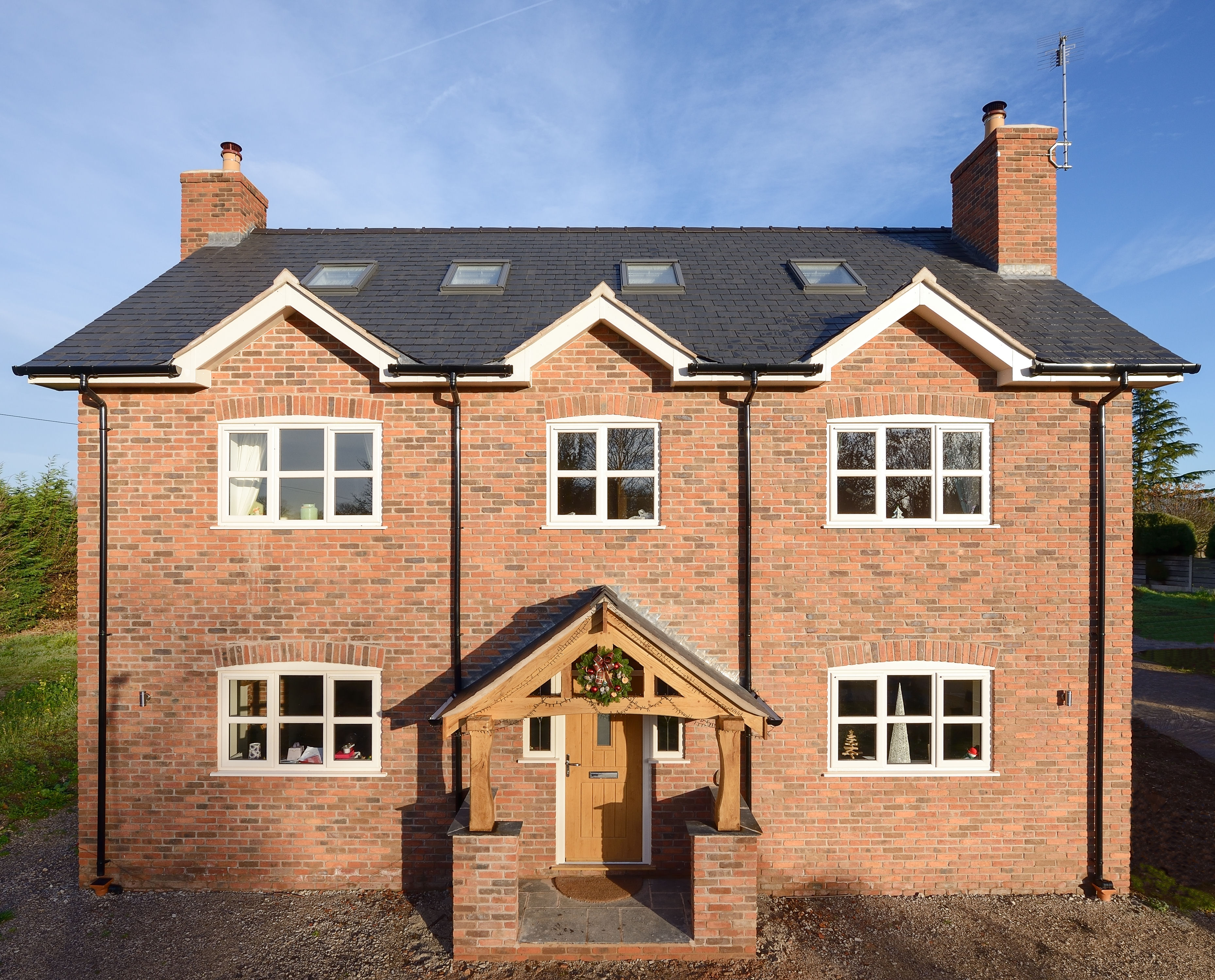 Cembrit expands its Glendyne natural slate range