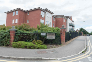 Novus completes refurbishment project at Farthing Court retirement complex