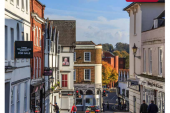 90% of MPs say converting empty spaces above shops could help solve the housing crisis