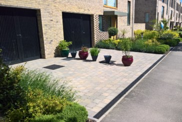 Drainage solutions for new-build properties