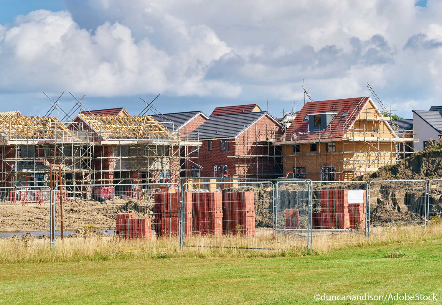 UK regions overtake London in total number of build-to-rent homes