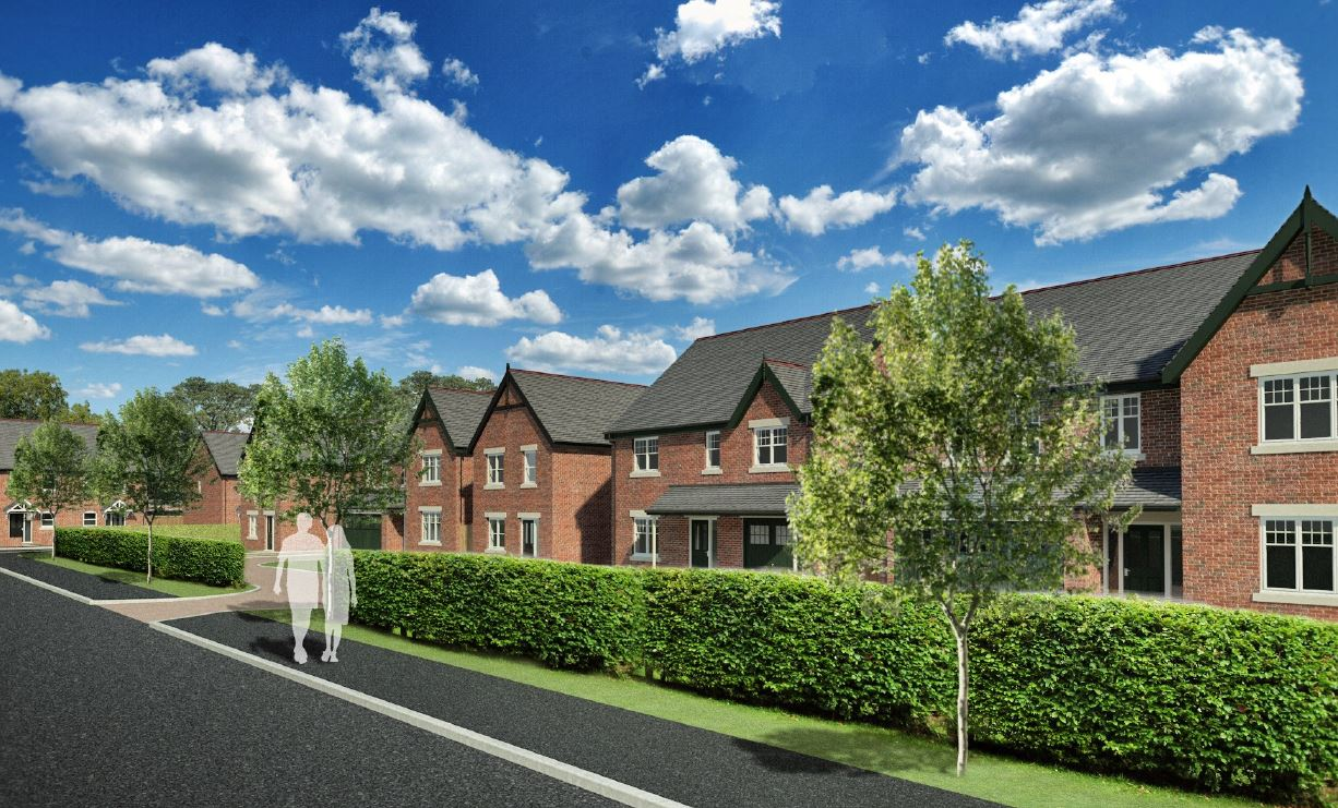 Avant Homes granted planning permission for first Knaresborough development