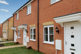 New initiative from Larkfleet Homes to help tackle housing crisis