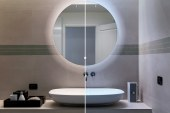 New theme for contemporary bathrooms