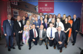 Davidsons Homes highly commends Ibstock Brick and Forticrete at its annual awards