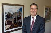 New MD for Redrow Midlands