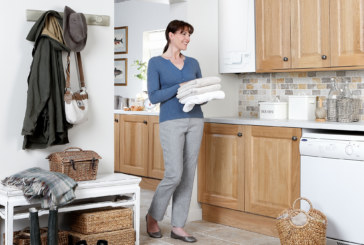 Heating systems for smaller homes