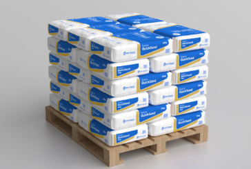 British Gypsum updates its joint cement offering