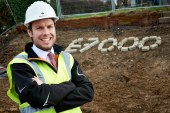 Leeds developer's fundraising initiative proves a success
