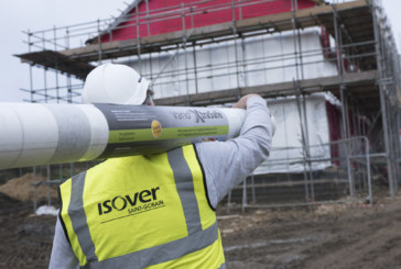 Isover discusses the importance of acoustic insulation