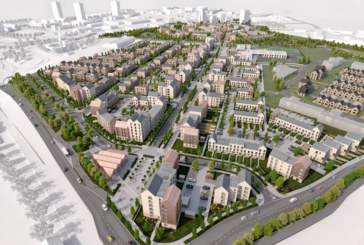 Keepmoat to deliver 826 new homes in Glasgow