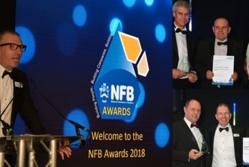 Winners of the NFB Awards 2018 announced
