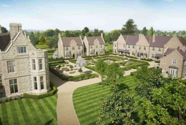 Spitfire launches prime property across the Midlands