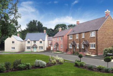 1,000 Redrow homes planned in Oxfordshire