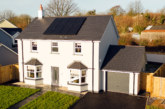 West Wales contractor Gerald D Harries & Sons Ltd completes its first housing development